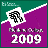 Richland College 2009-photos
