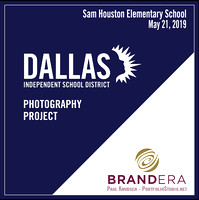 190521a Sam Houston Elementary School