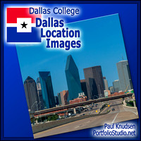 Dallas College ~ Dallas Location Images Scouted