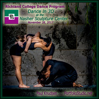 171128 Modern Dance in 3D at The Nasher