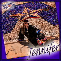 180506 Jennifer Whirty: Graduate