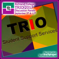 +TRIO DiscussionPanels LABEL