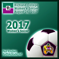 170831a Women's Soccer - 2017 Team (go to SPORTS)