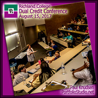 170815 Dual Credit Conference 2017