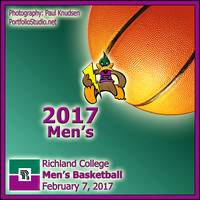+RichlandCollege 2017 M-Basketball LABEL+