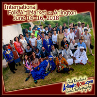 180614-15-16 International 2018 Folk Art Market in Arlington