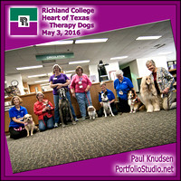 160505 Heart of Texas Therapy Dogs