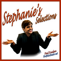 180402 Stephanie Mathews Selections