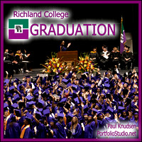 RLC GRADUATION LABEL